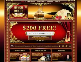 Riverbelle Online Casino