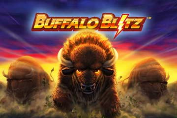 Buffalo Blitz Pokie Review
