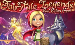 Fairytale Legends Red Riding Hood Pokie Review