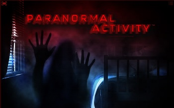 Paranormal Activity Pokie Review