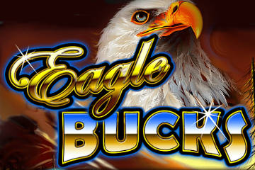 eagle-bucks-slot-logo